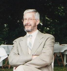 Portrait de REUMOND Roland