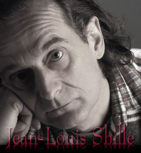 Portrait de SBILLE Jean-louis