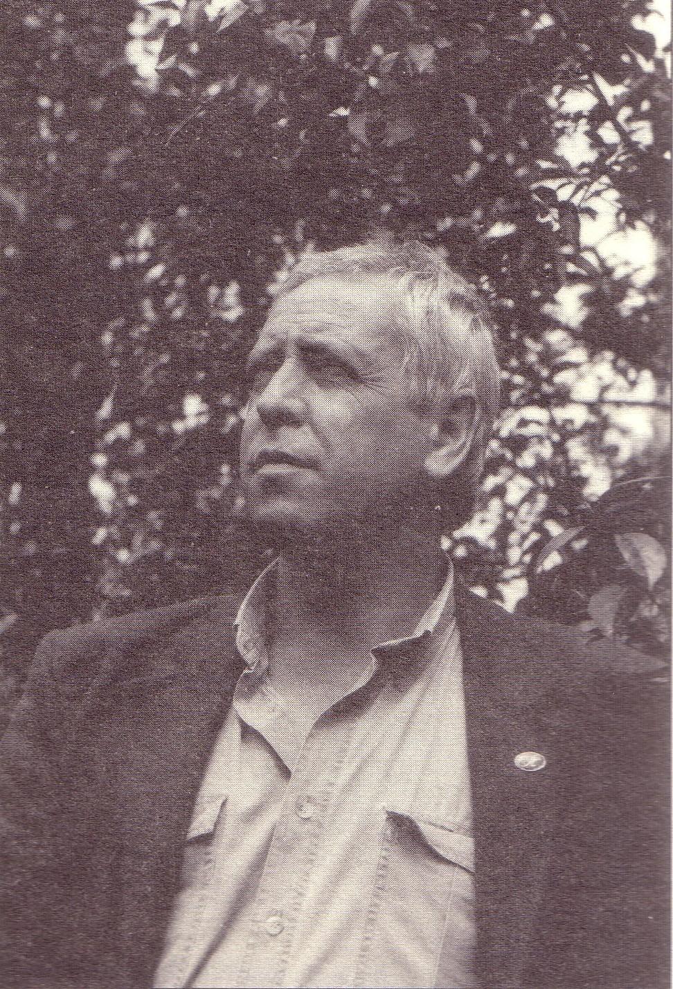 Portrait de TOURNAY Jean-Claude