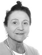 Portrait de URY Mireille