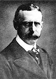 Portrait de VAN LERBERGHE Charles
