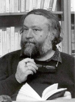 Portrait de VERHEGGEN Jean-Pierre