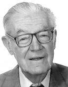 Portrait de VERHESEN Fernand